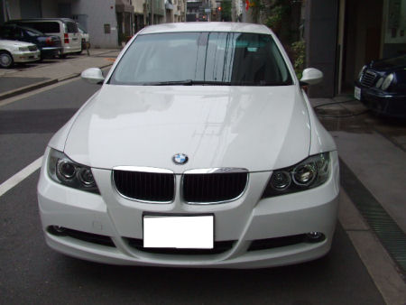 BMW 3シリーズ(E90)