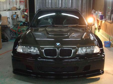 BMW 3シリーズ(E46) エアロパーツ