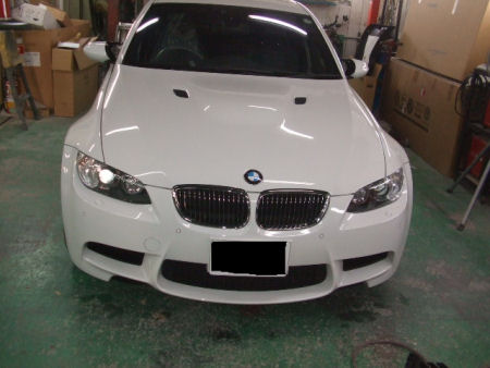 BMW 3シリーズ E90 M3